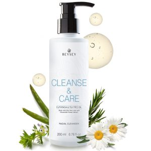 Facial cleanser CLEANSE&CARE