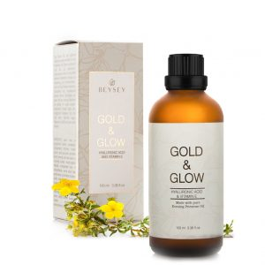 GOLD&GLOW